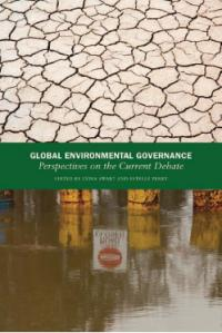 Governance with Multilateral Environmental Agreements: A healthy or ill-equipped fragmentation?